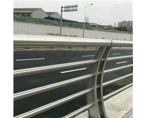 道路火狐体育栏杆